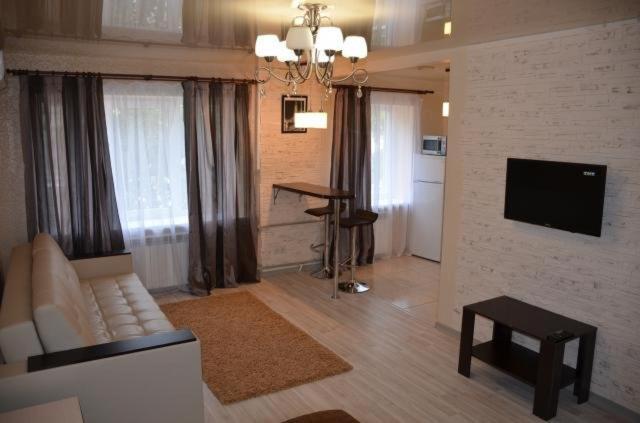 Апартаменты на Козловской 17