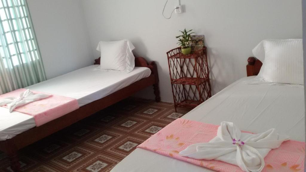 Double Room Happiness Guesthouse
