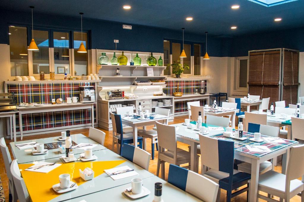 Hotel maestrazgo de calatrava almagro reserva tu hotel con viamichelin - Oficina de turismo de almagro ...