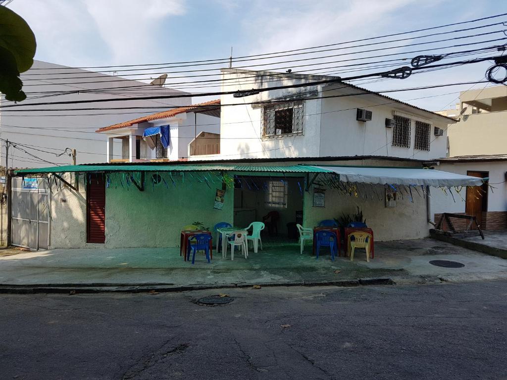 Casa na Ilha