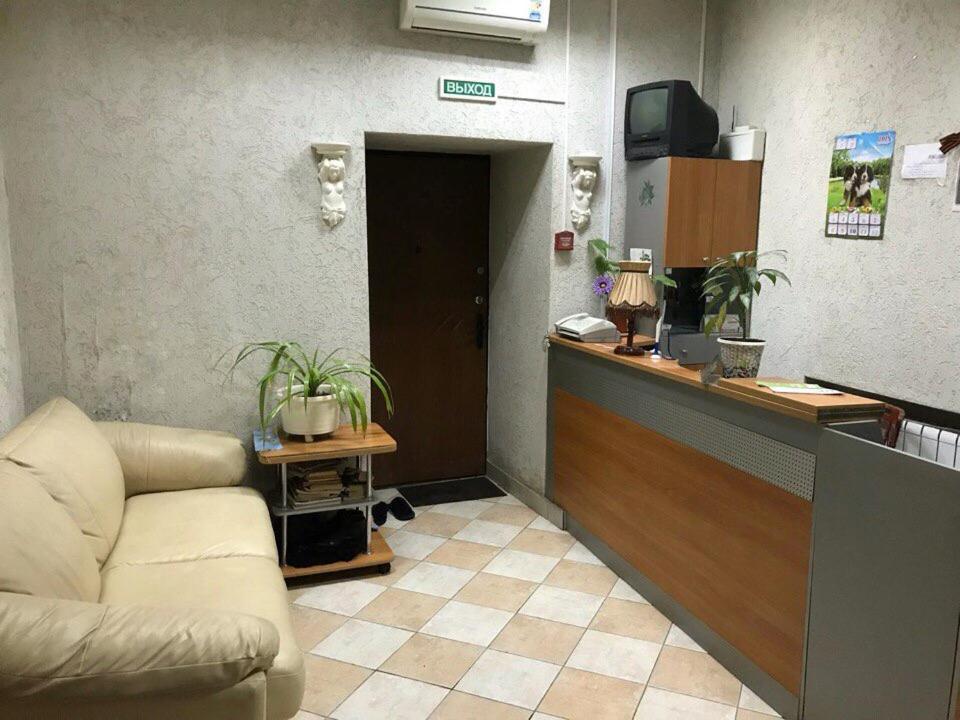 Ot Zakata do Rassveta Mini-Hotel