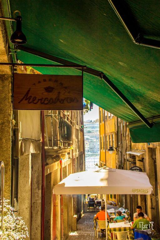 Guest H4U - Porto River View