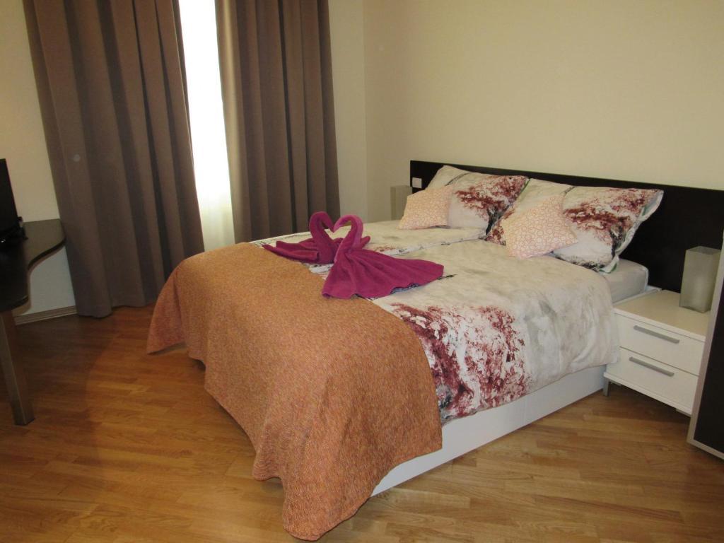 Morejon apartment Anděl