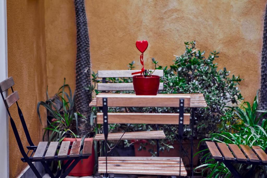 Palermo al Centro - Appartamento Maestri