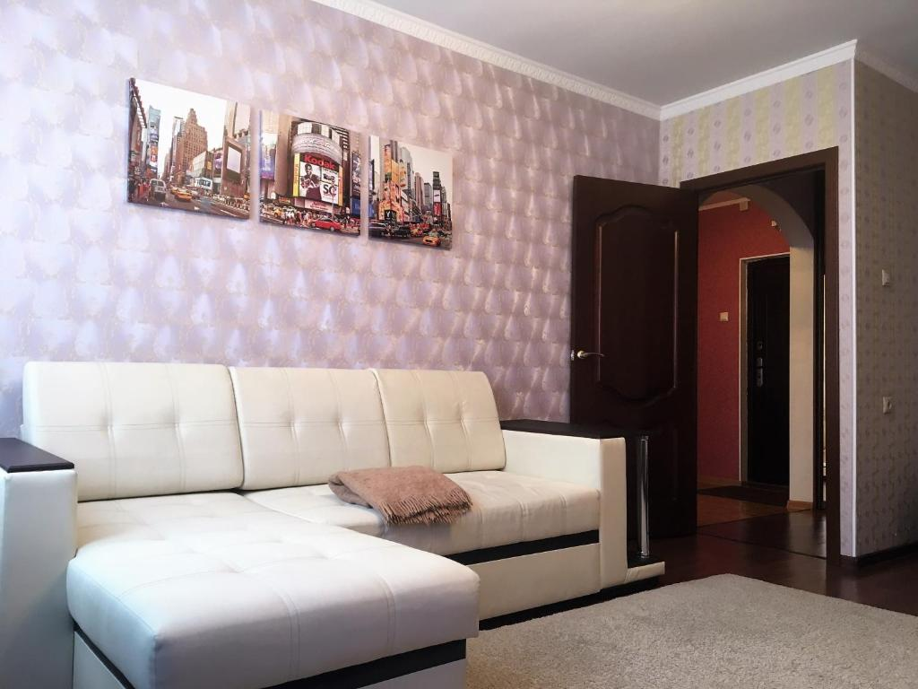 Apartamienty v Krasnoghorskie