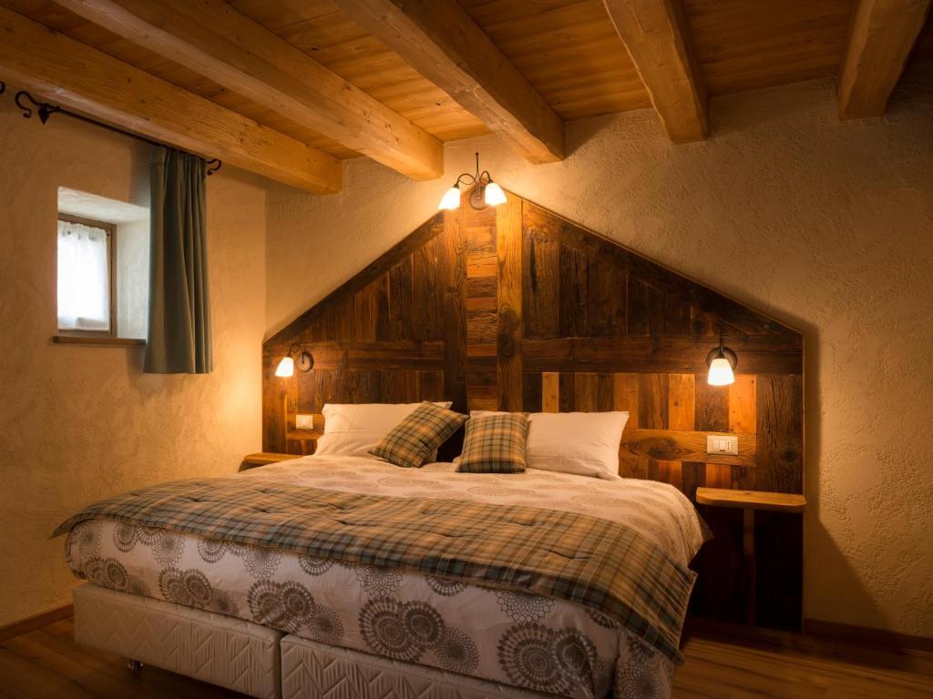 Das Chambres d\'hotes La Moraine Enchantee in Gressan buchen