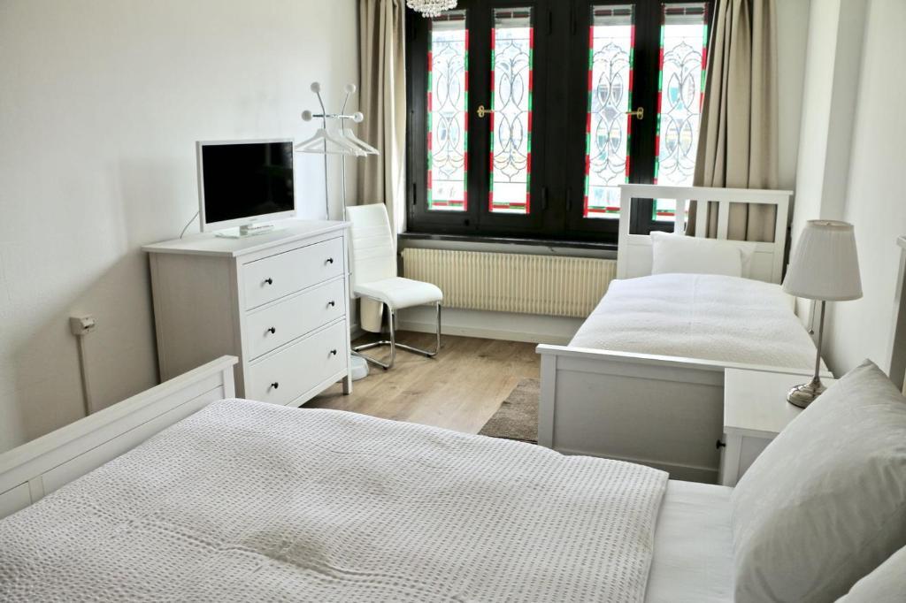 Hotel am Ring Altstadthotel, 9000 St. Gallen