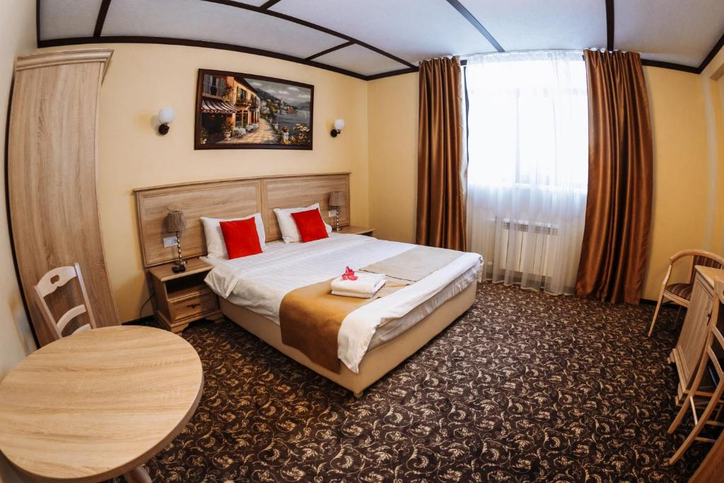 Отель «Кауфман»