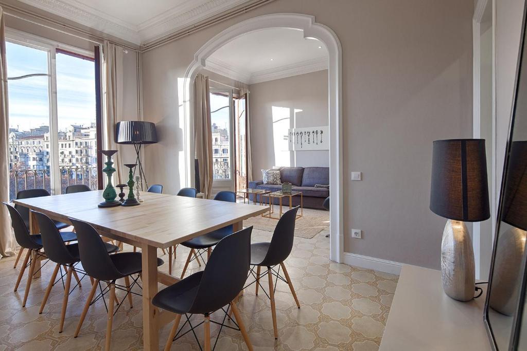Habitat Apartments Modernista