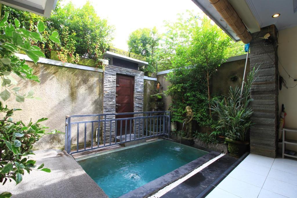 Private Villa Wayan