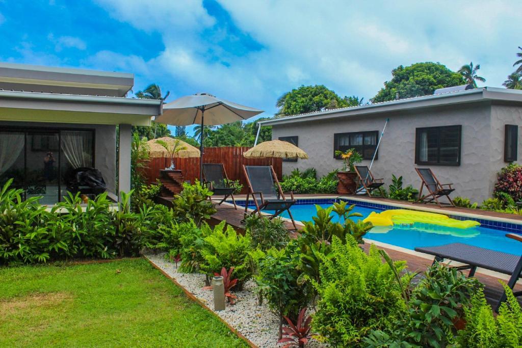 Tuoro Holiday Villas
