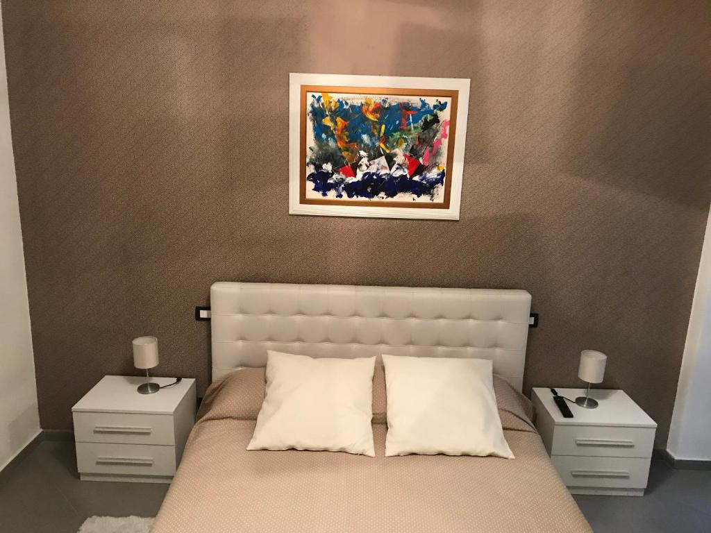 B B Ricci Livourne Italie Avis Et Prix Planet Of Hotels