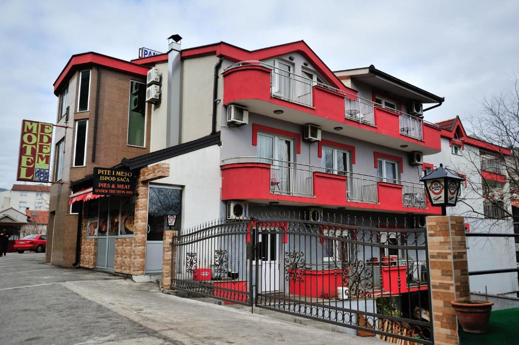 Motel Edem