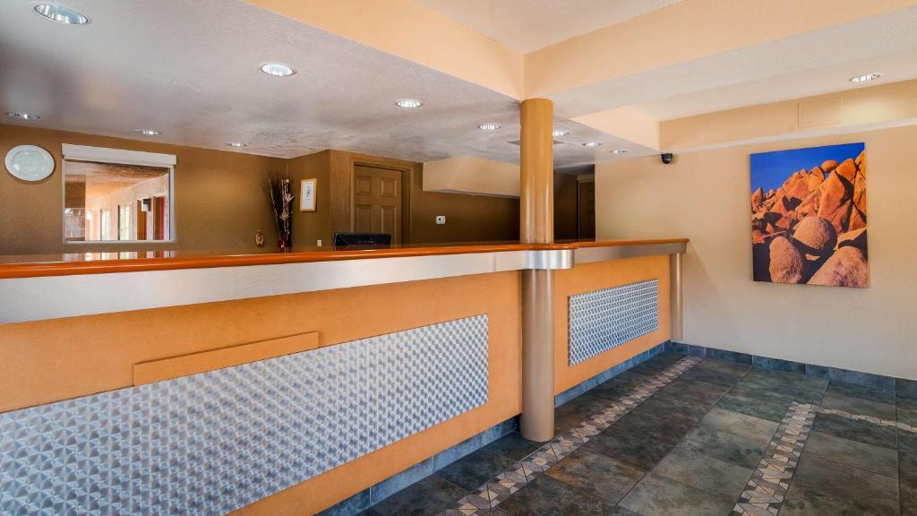 Cajon Pass Inn