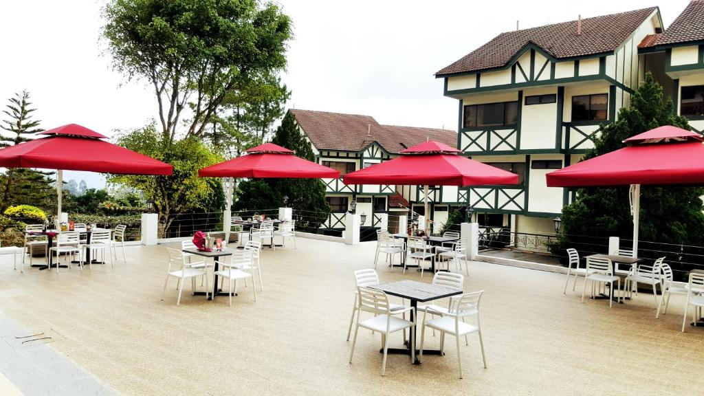 Hotels In Cameron Highlands Booking Com