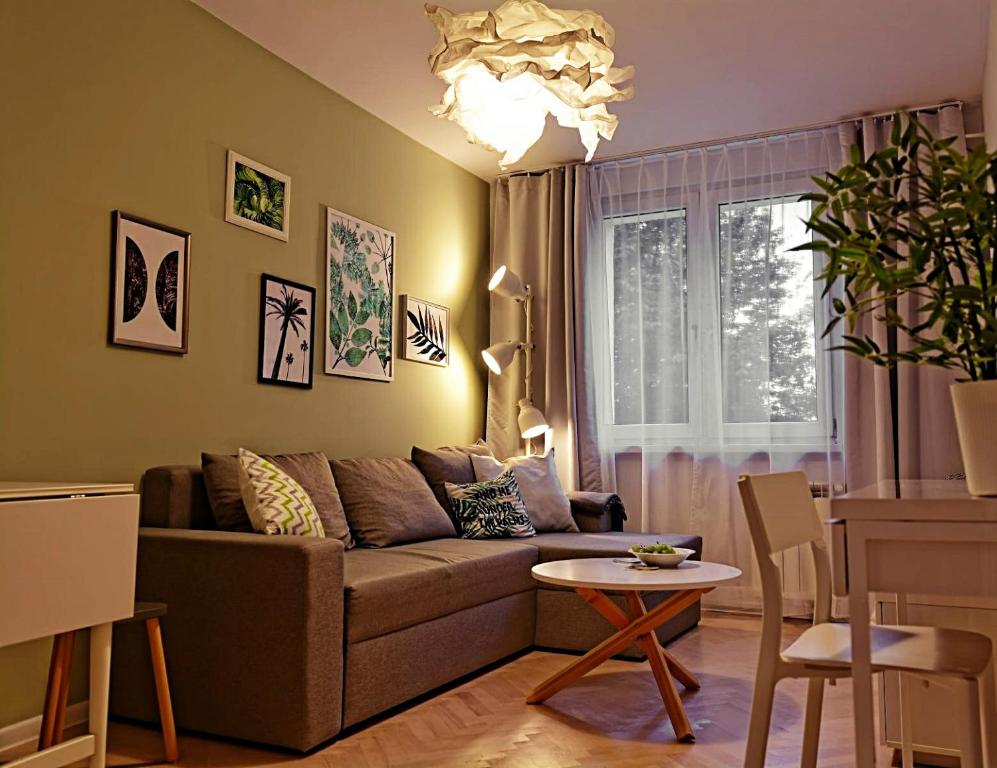 noclegi Gdynia Apartament na wzgórzu