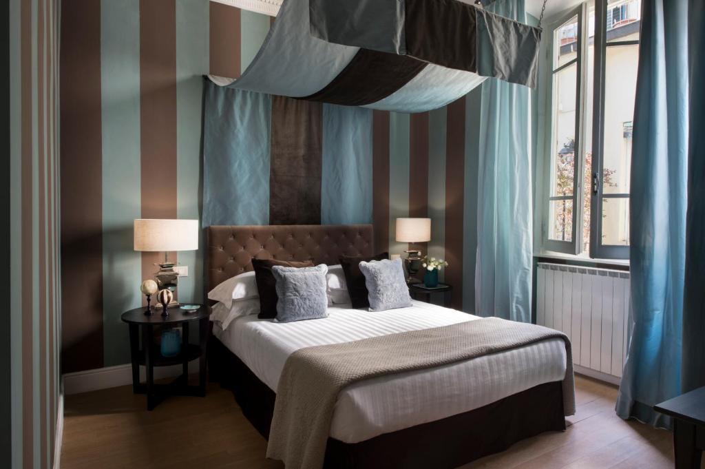 Palazzo Branchi - Luxury Suites