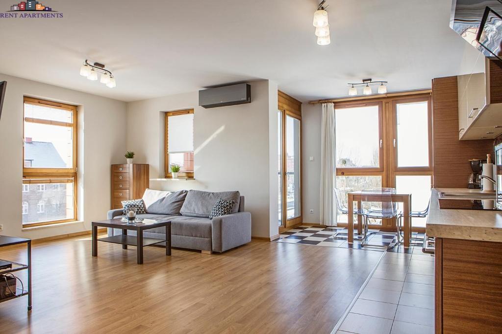 noclegi Gdańsk Rent Apartments - Toruńska 15/21