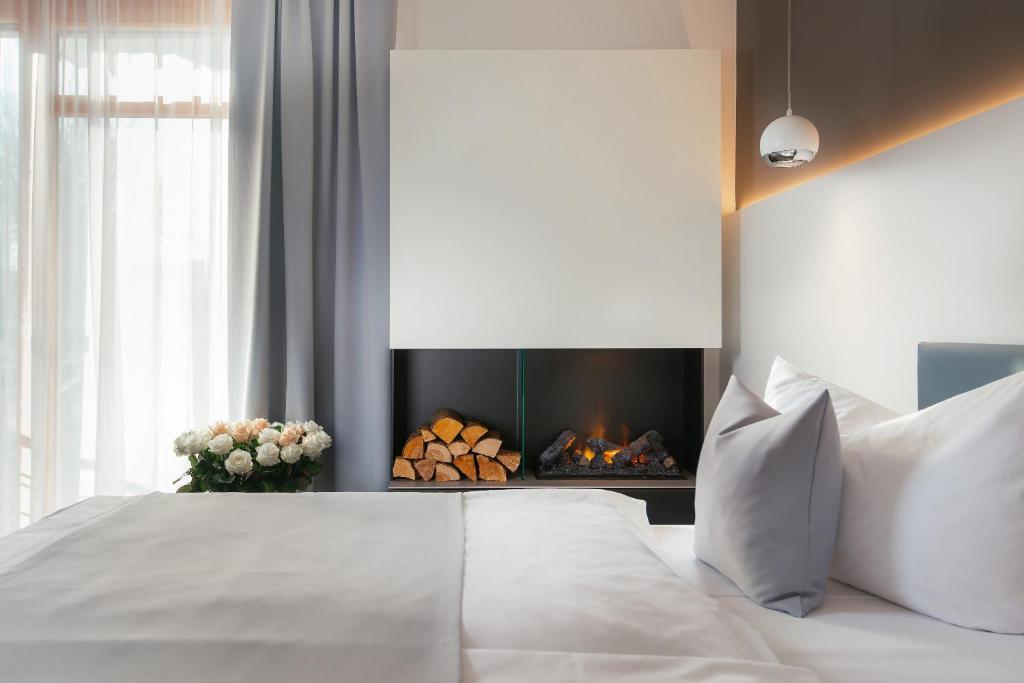 hotel edison k hlungsborn viamichelin informationen und online buchungen. Black Bedroom Furniture Sets. Home Design Ideas
