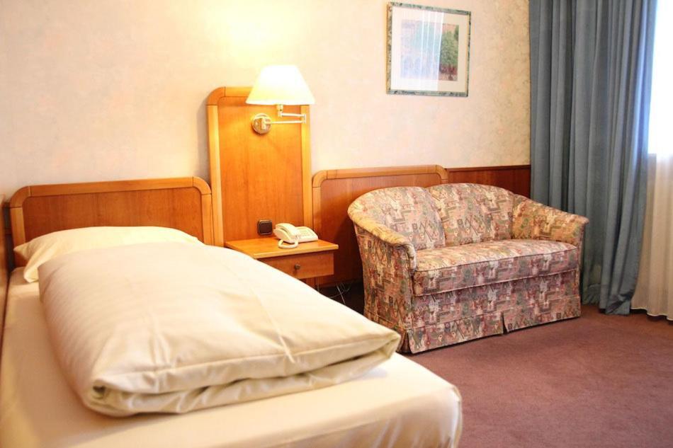 Hotel Bad Salzschlirf