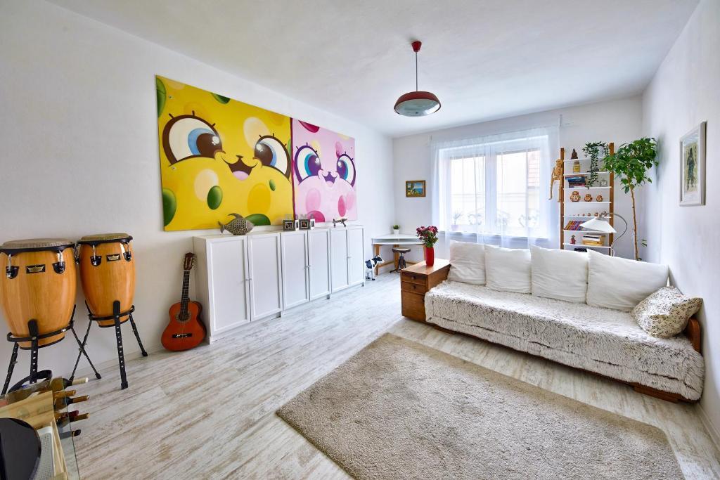 Pikachu's Gallery old town Bratislava