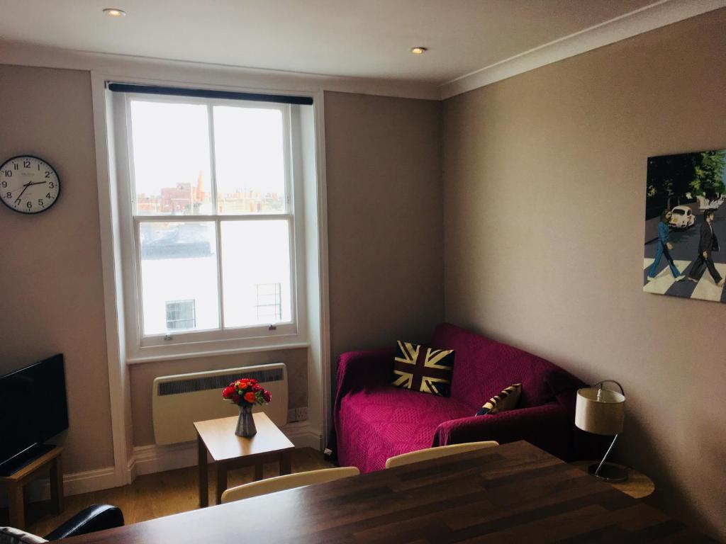 2 Bedroom Apartment in Westminster