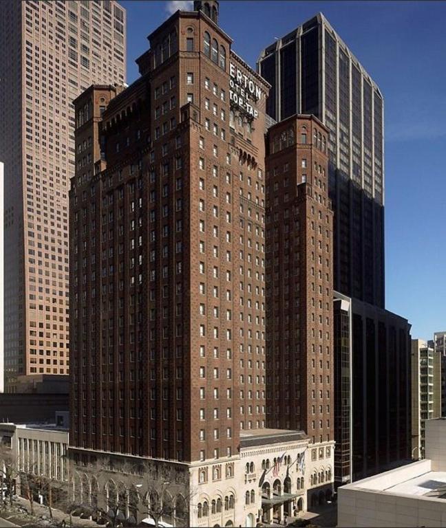 Warwick Allerton Chicago