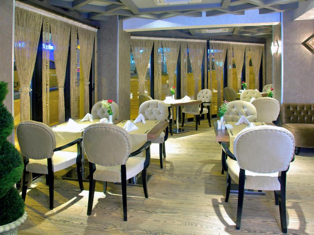 Hotel Momento Istanbul Booking