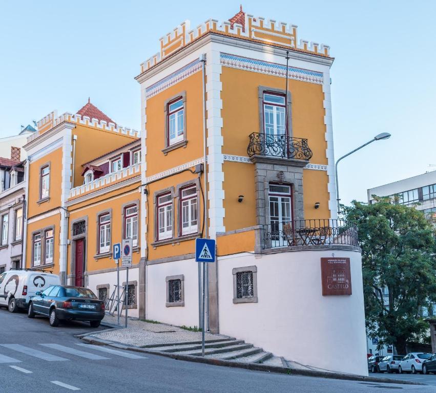 FeelCoimbra Castelo Boutique Apartments, 3000-032 Coimbra