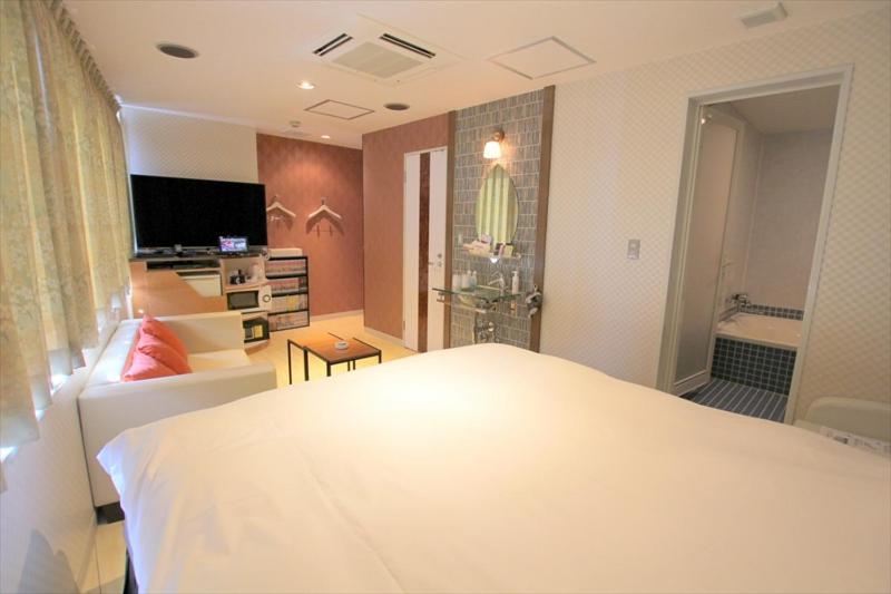Hotel U