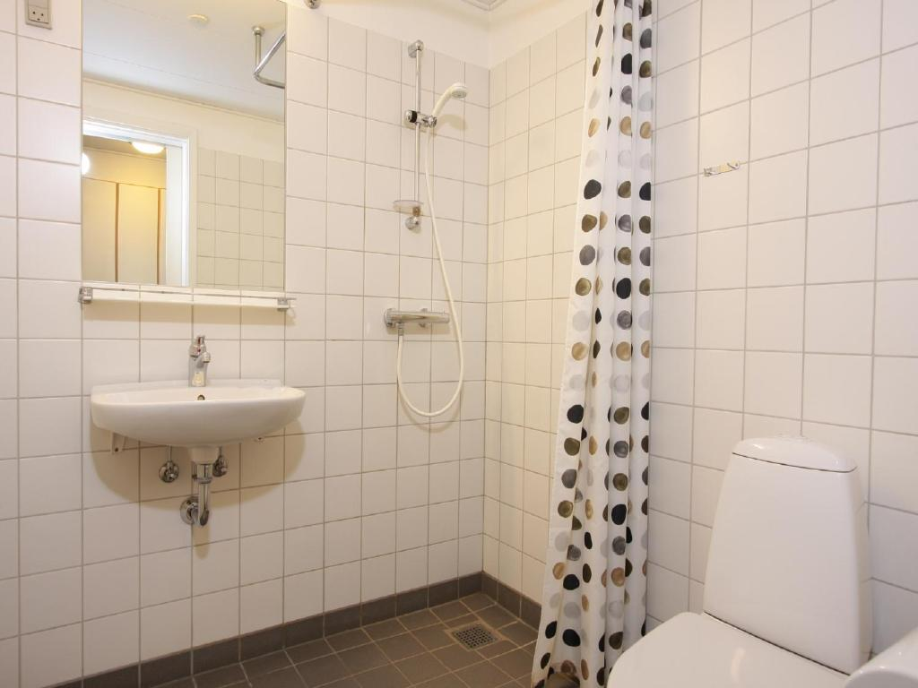 Cameră single Danhostel Fredericia