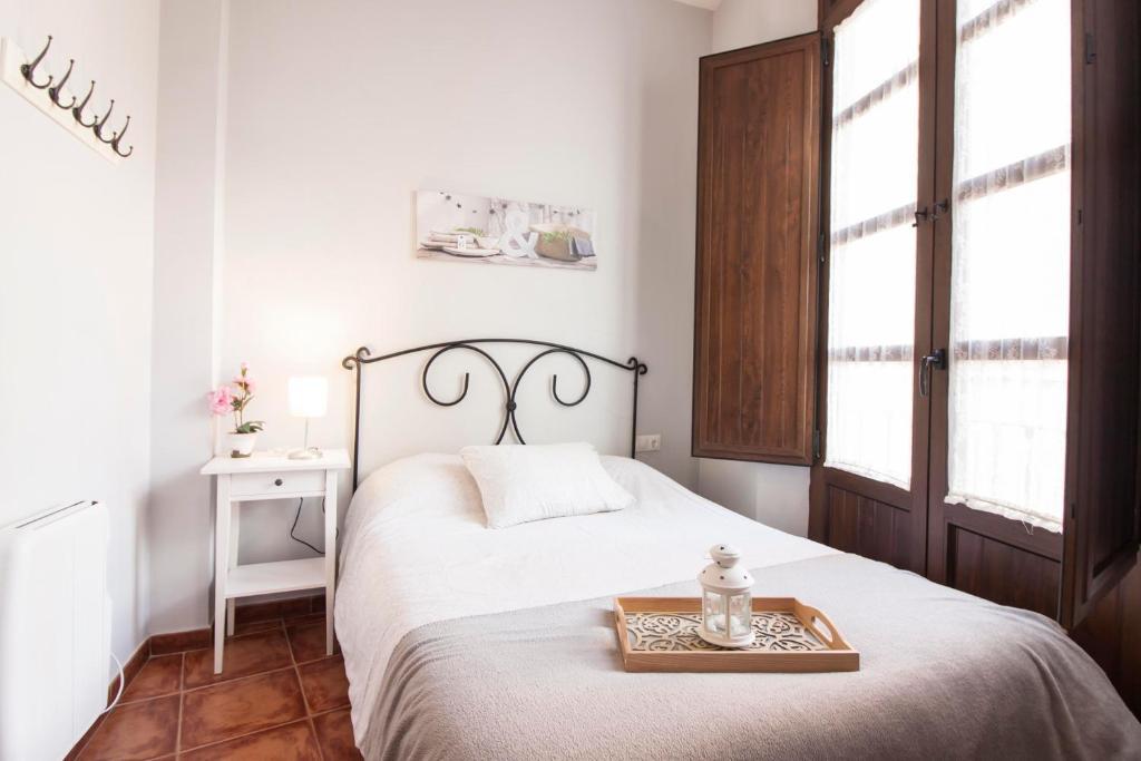 Granada FreshApartments by Bossh! Apartments