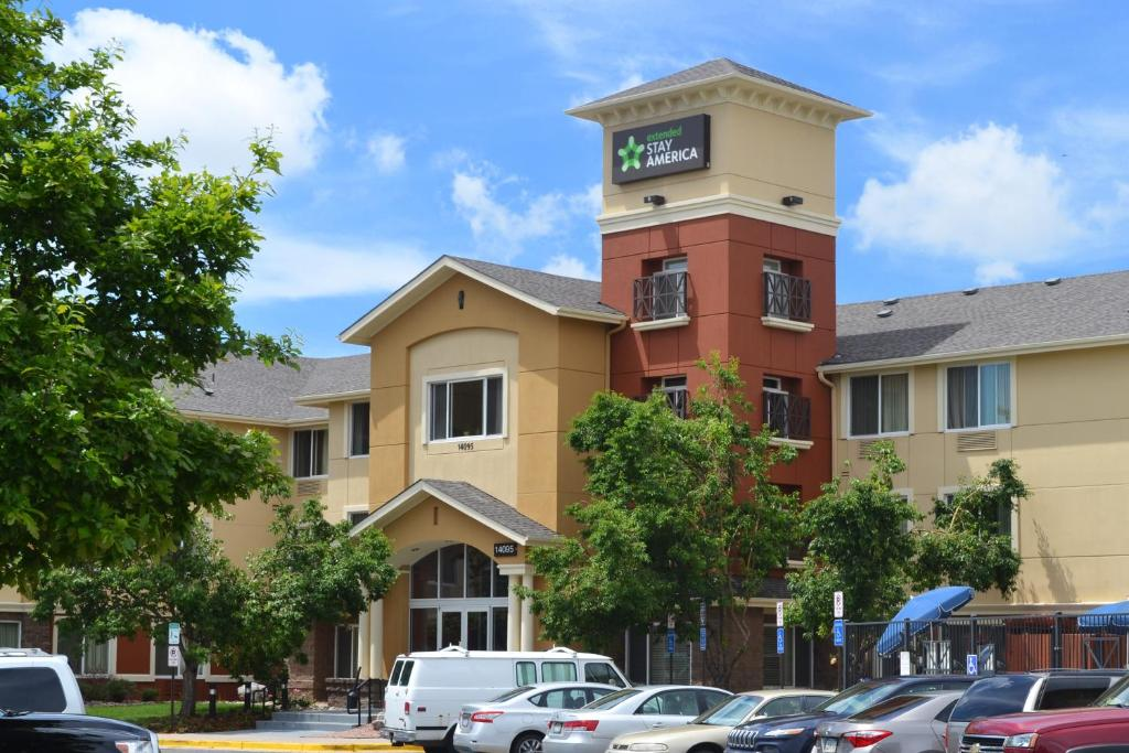 Extended Stay America Suites - Denver - Aurora North