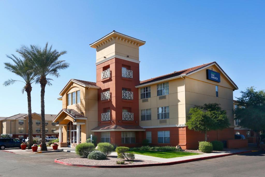 Extended Stay America Suites - Phoenix - Midtown