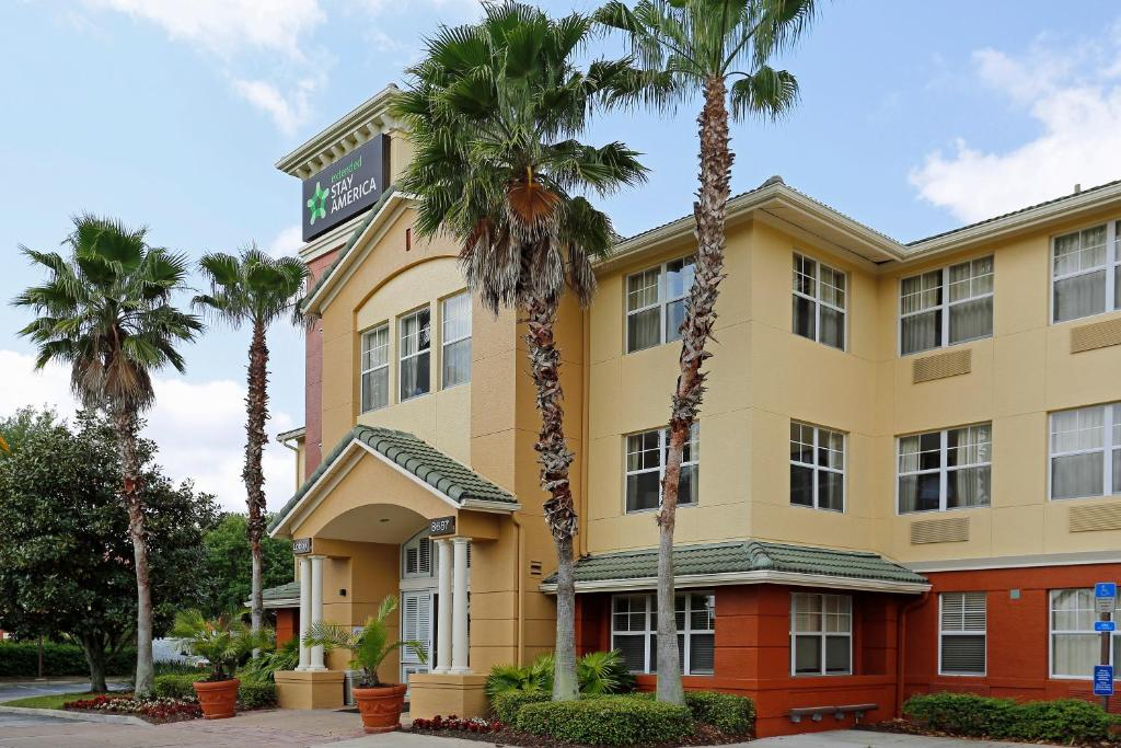 Extended Stay America Suites - Orlando - Southpark - Commodity Circle