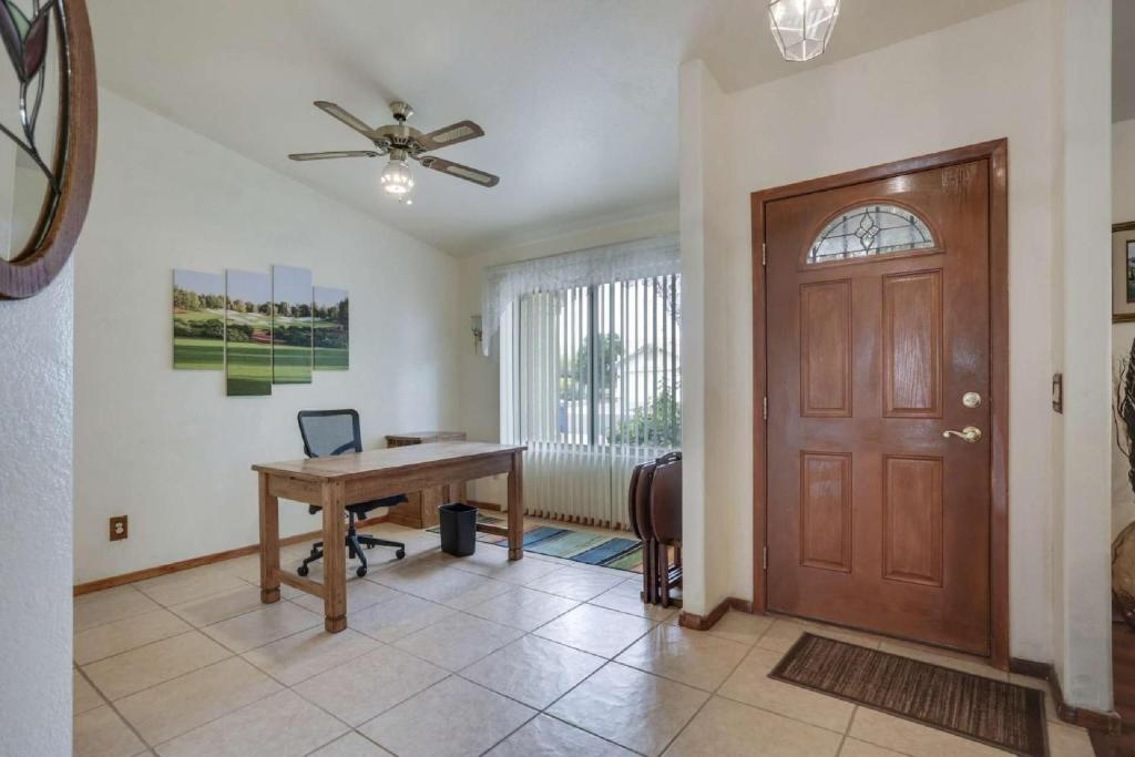 Two-Bedroom Holiday Home San Marcos Chandler (875 S)