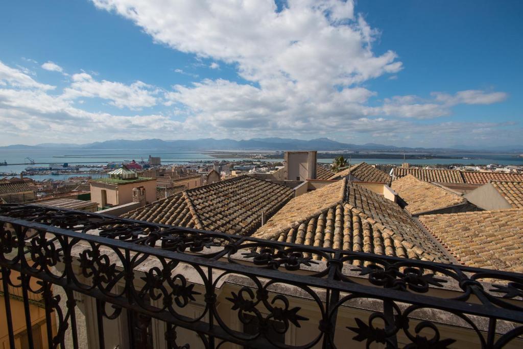 Residenze al Castello Apartments