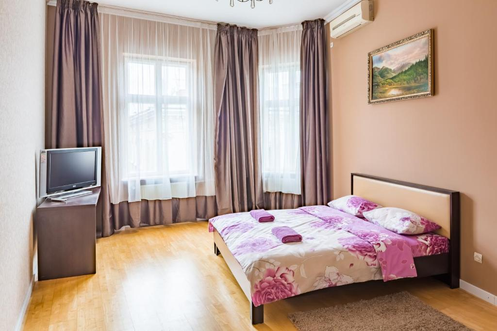 Alle 39 ansehen 4-room apartment near Runok sq