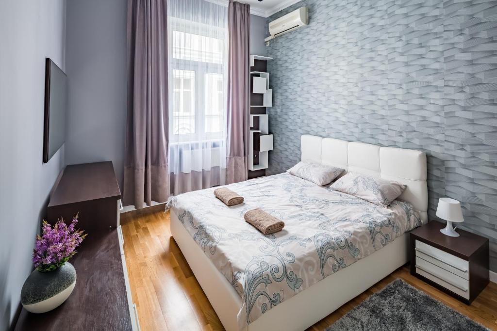 4-room apartment near Runok sq