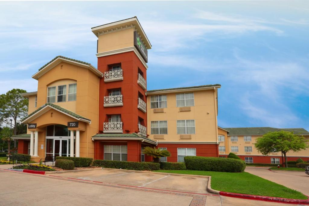 Extended Stay America Suites - Houston - NASA - Bay Area Blvd