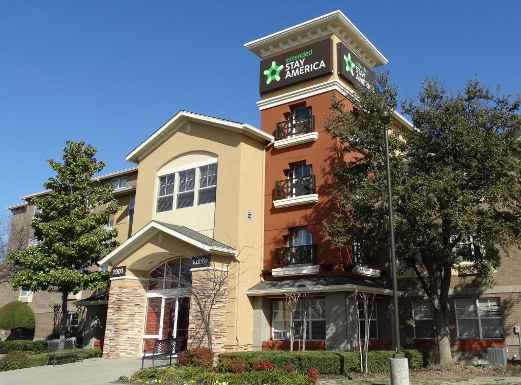 Extended Stay America Suites - Dallas - Plano