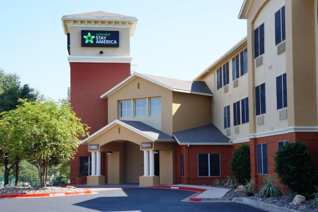 Extended Stay America Suites - Austin - Northwest - Research Park