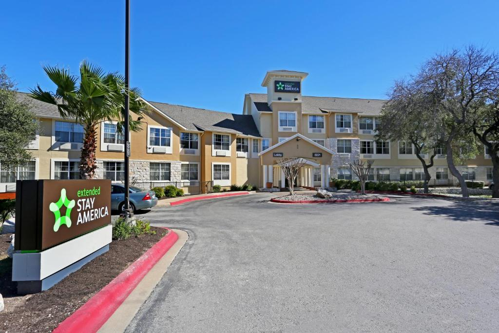 Extended Stay America Suites - Austin - North Central
