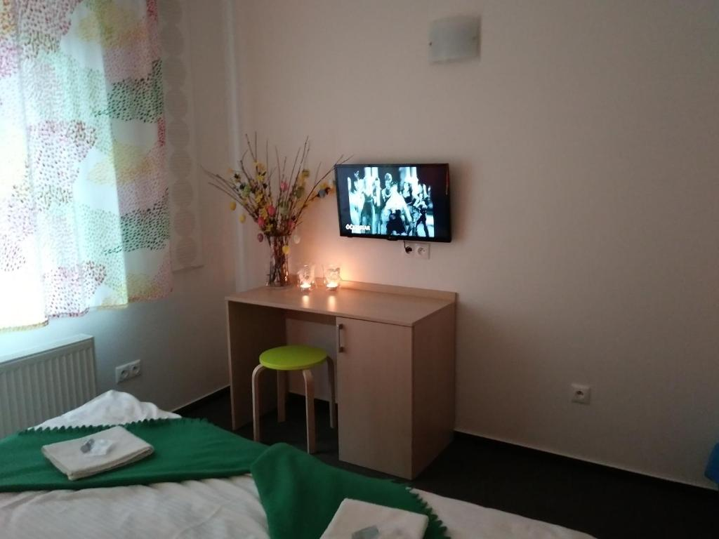 Double Room Zemanov dvor