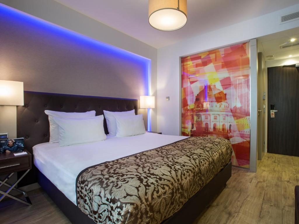 Axel Hotel Berlin Telefon