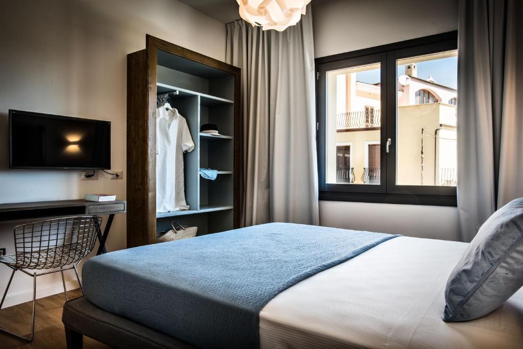 Teku Sardinia Boutique Hotel bild4