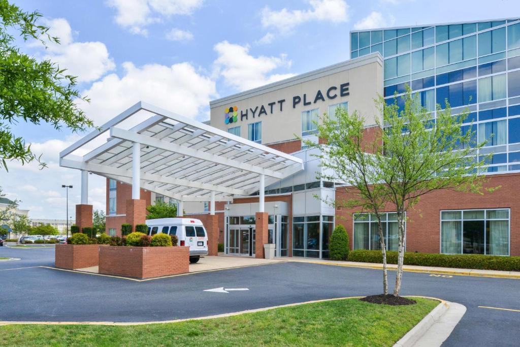 Hyatt Place Chesapeake