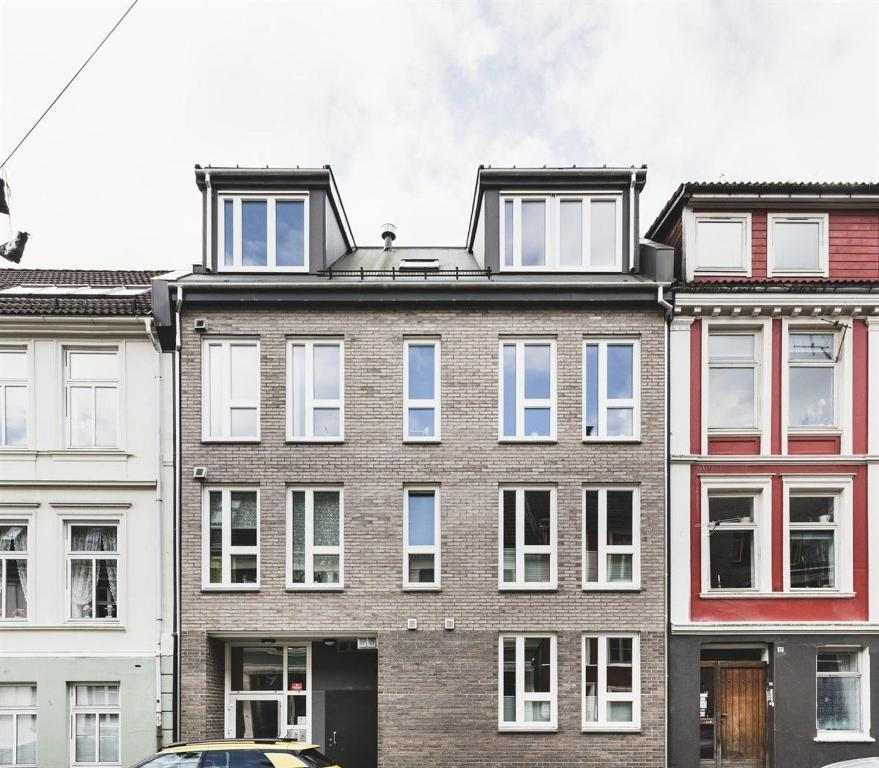 Nice, Modern Apartment in Central Bergen