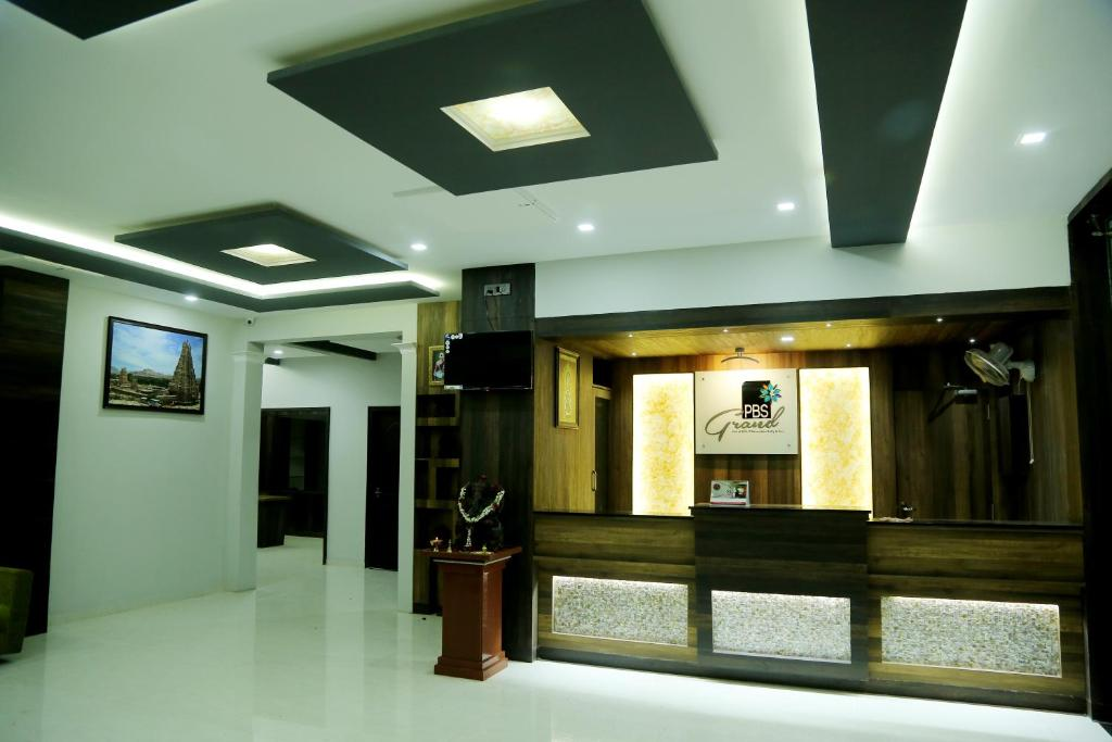 HOTEL PBS GRAND in Hospet, India - 10 reviews, prices