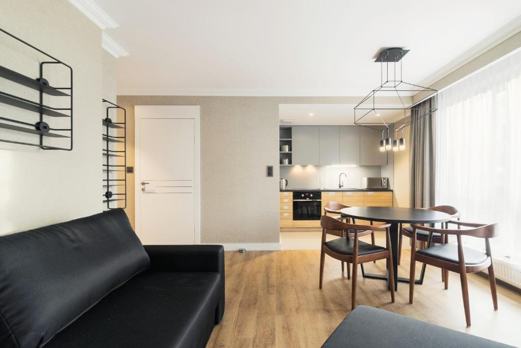 noclegi Sopot Victoria Residence Apartments